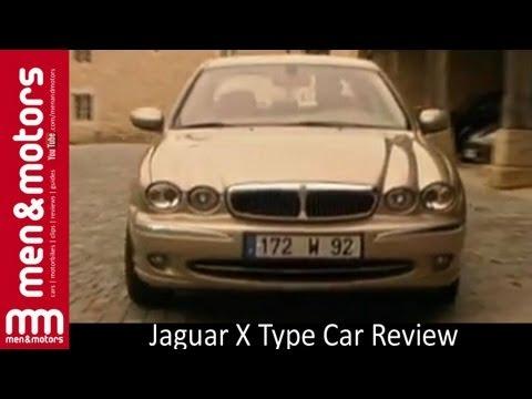 2000 Jaguar x type фотография
