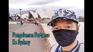 Video Pengalaman Ke Sydney *AKHIRNYA KESAMPAIAN* MP3, 3GP, MP4, WEBM, AVI, FLV Juni 2019