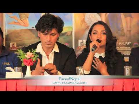 (Butterfly Movie || Priyanka Karki & Aaryan Adhikari ...17 minutes.)