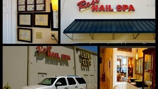 Lufkin (TX) United States  city pictures gallery : ROSE NAILS SPA -LUFKIN TEXAS -USA