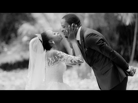 "Lord Lombo - "" Saison"" ( Images exclusives du mariage)"