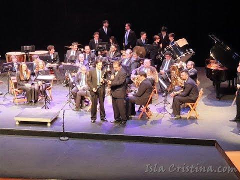 """Concierto Extraordinario Santa Cecilia 2018 """"Banda de Música Isleña"""""""
