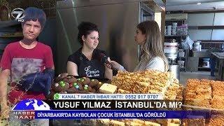 Video Diyarbakır'da Kaybolan Çocuk İstanbul'da Görüldü MP3, 3GP, MP4, WEBM, AVI, FLV Juli 2018