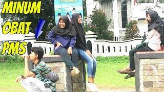 Video COWOK MINUM OBAT DATANG BULAN (KIRANTI) | Prank Indonesia MP3, 3GP, MP4, WEBM, AVI, FLV April 2019