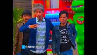 Djibril Firmansyah  Ariel KW Super Suara 99,9% mirip