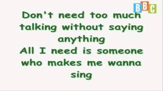 Học Tiếng Anh Qua Bài Hát- Take Me To Your Heart, Michael Learn To Rock