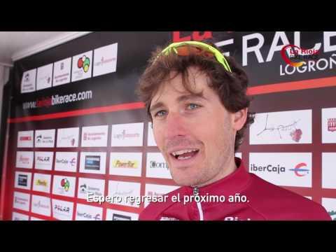 Tercera y final Rioja Bike Race! Stauffer, la precisión de un reloj suizo