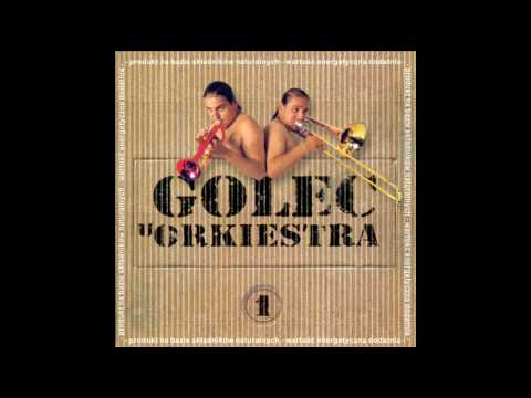 Tekst piosenki Golec uOrkiestra - Na holi po polsku