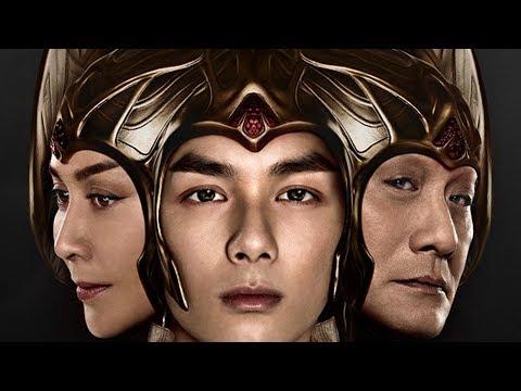 Почему провалился самый крупнобюджетный китайский фильм - DomaVideo.Ru