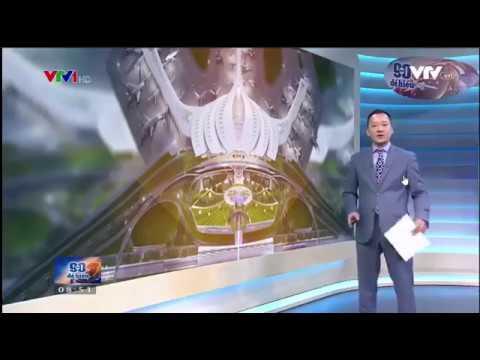 """Sân bay Long Thành Kỳ vọng kéo kinh tế khu vực phía Nam """"cất cánh"""""""