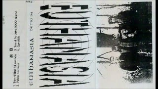Video EUTHANASIA - Demo 94 (full demo)