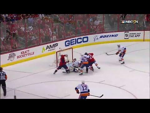 Video: Postgame Recap: Islanders vs Capitals - Game 7
