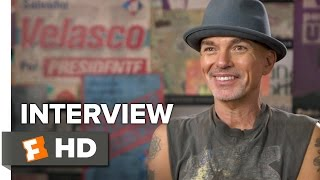 Nonton Our Brand Is Crisis Interview   Billy Bob Thornton  2015    Drama Hd Film Subtitle Indonesia Streaming Movie Download