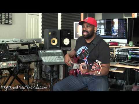 Andrew Gouche - Gospel Bass Masterclass