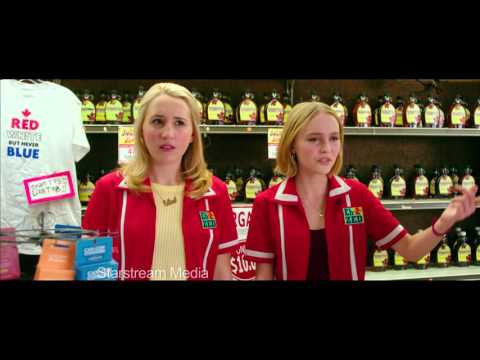 Yoga Hosers (Clip 'Hunter and Gordon Visit the Colleens at Work')