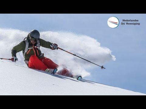 Nationale skitest off-piste 2016-2017
