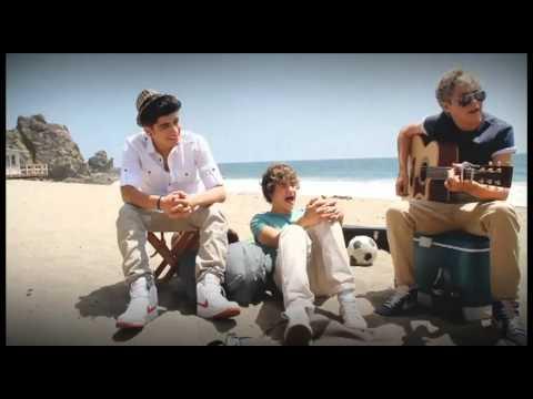 One Direction - Wonderwall lyrics