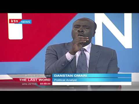 LAST WORD: Succession politics as Senators eye Governors seats, 28th June 2016, Part 2