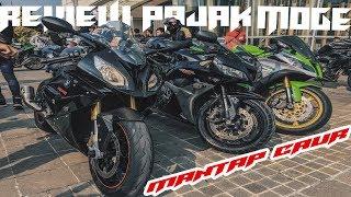 Video #46 BIKIN KAGET PAJAK MOTOR GEDE GOKIL ABIS #Motovlog Indonesia MP3, 3GP, MP4, WEBM, AVI, FLV Agustus 2018