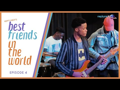 Best Friends in the World | 1st Term - EP4