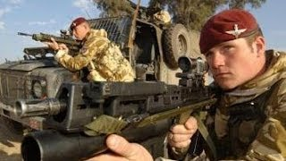 Par United Kingdom  city photos gallery : British Army Airborne (documentary)