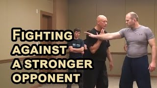 Nonton Russian Systema Of Hand To Hand Combat   Fighting Against A Stronger Opponent Film Subtitle Indonesia Streaming Movie Download