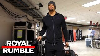 Nonton Roman Reigns is ready to own the WWE Universal Title: Royal Rumble Exclusive, Jan. 29, 2017 Film Subtitle Indonesia Streaming Movie Download