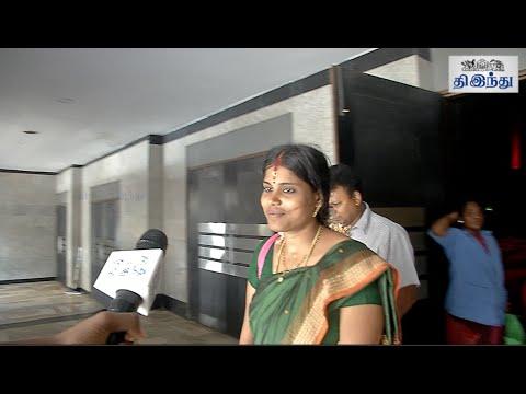 Wagah-First-Show-Fans-Reaction-Vikram-Prabhu-Ranya-Rao-Karunas-G-N-R-Kumaravelan