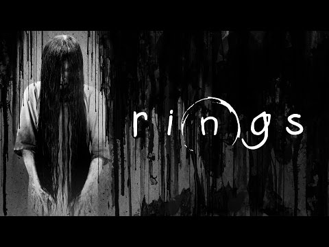 Rings (Trailer 'Spirit')