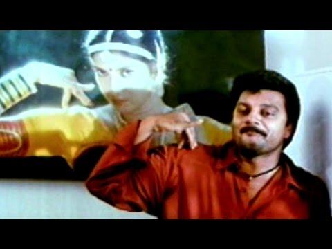 Swarnamukhi Movie || Sangavi Feel About Saikumar Sentiment Scene || Suman, Sai Kumar, Sangavi