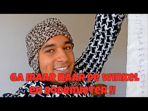 | Marokkaanse Moeders Be Like 5 (WAKKER MAKEN VOOR SCHOOL)!!