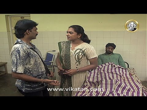 Kolangal Episode 620