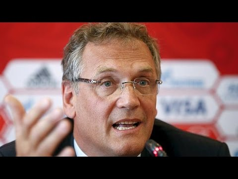 Σκάνδαλο FIFA: Σε υποχρεωτική άδεια ο Ζερόμ Βάλκε, «δεξί χέρι» του Μπλάτερ