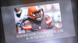 Welcome to Rushing Expectation, which balances metrics with film evaluation -- one of the toughest things to do in fantasy football. The fantasy value of Isaiah ...