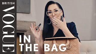 British Vogue ITB Michelle Visage