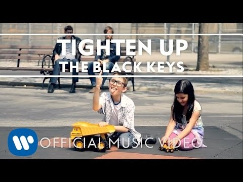 The Black Keys – Tighten Up [Official Music Video]