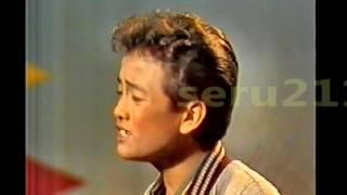 Download lagu Janter Simorangkir Haruskah Aku Memilih Mp3