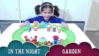 In The Night Garden Toys