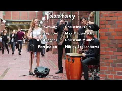Jazztasy im Hanse-Viertel 18.08.2016