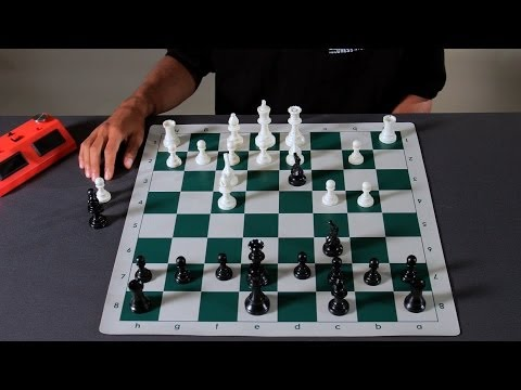 What Is A Smothered Checkmate? | Chess