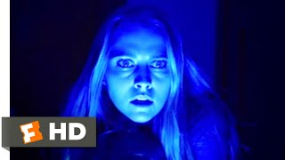 Nonton Lights Out (2016) - Trapped in the Basement Scene (8/9) | Movieclips Film Subtitle Indonesia Streaming Movie Download
