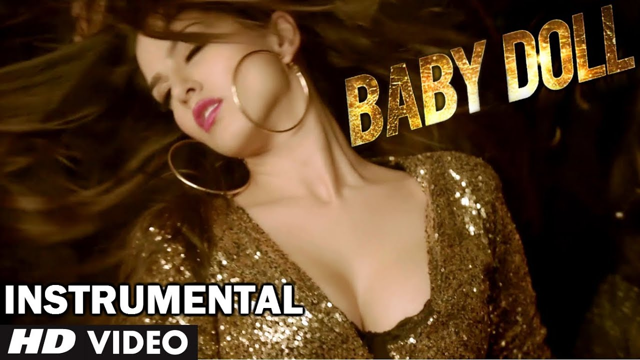 Baby Doll latest instrumental video song – Sunny Leone