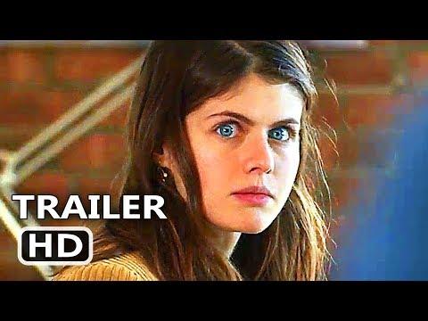 CAN YOU KEEP A SECRET Trailer (2019) Alexandra Daddario Romantic Movie
