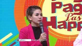 Download Video PAGI PAGI PASTI HAPPY - Farhat Akhirnya Bertemu Langsung Dengan Nikita (19/1/18) Part 1 MP3 3GP MP4