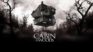 Nonton [Vietsub][Trailer] The Cabin in the Woods (2012) Film Subtitle Indonesia Streaming Movie Download