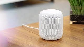Apple HomePod Review: The Dumbest Smart Speaker?