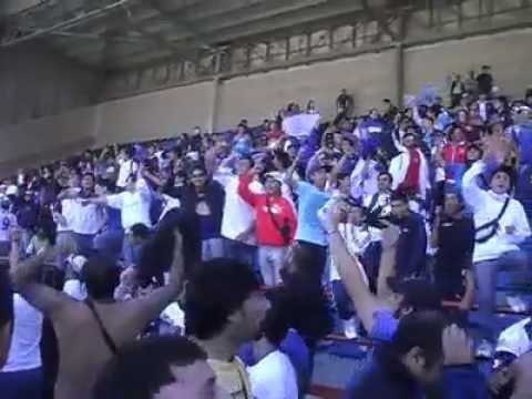 Kaña ϟ Brava | Nunca fue León ese Gato Maricón!♫ - Kaña Brava - Naval de Talcahuano
