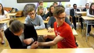 Video Nekvalifikovaný Učitel