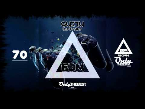 QUITU – CONTROLLER #70 EDM electronic dance music records 2014