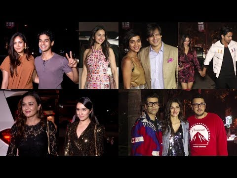 MANY CELEBS ATTEND THE OPENING NIGHT OF SOHO CLUB